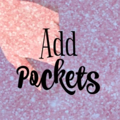 Add Pockets
