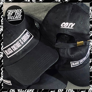 """Culture Currency"" Dad Hat"