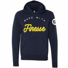 "Load image into Gallery viewer, ""Finesse Gold"" Hoodie"