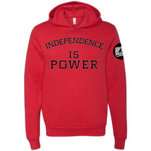 "Load image into Gallery viewer, ""Independence Day"" Hoodie"