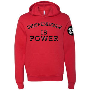 """Independence Day"" Hoodie"