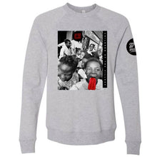 "Load image into Gallery viewer, ""Popsicle"" Crewneck Sweatshirt"