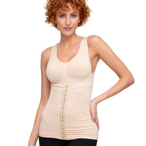CONFORT SLIM BY ELEGANCE BEIGE - cvshopping-mx