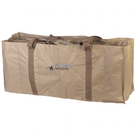 real geese silhouette decoy bag canadian waterfowl supplies