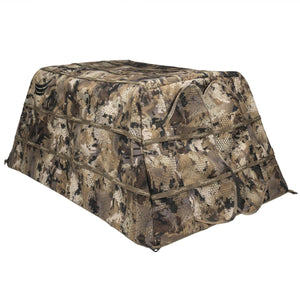 Tanglefree Flight Series Dog Blind Optifade Marsh