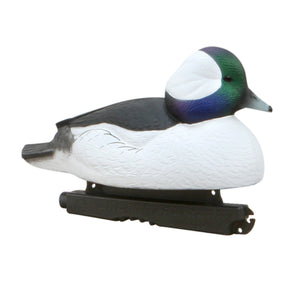 Greenhead Gear Over Sized Bufflehead Decoys Foam Filled