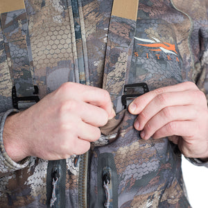 SITKA™ Hudson Bib Optifade Timber