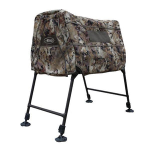 Momarsh Invisilab Dog Blind Optifade Marsh