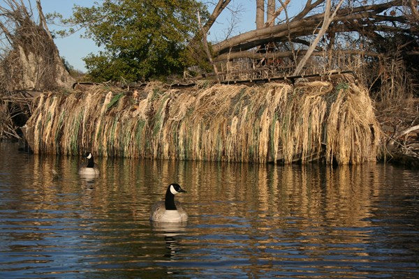 Boats And Boat Blinds Canadian Waterfowl Supplies