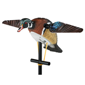 Lucky HD Woody Decoy