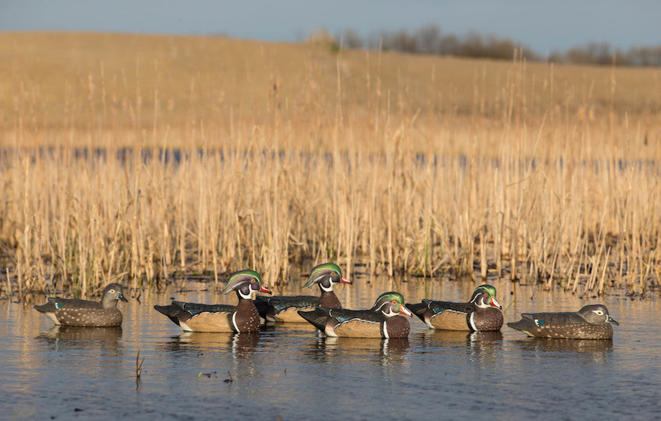 Duck Decoys Page 2 Canadian Waterfowl Supplies