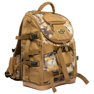 Rig Em Right Mudslinger Floating Backpack Optifade Marsh