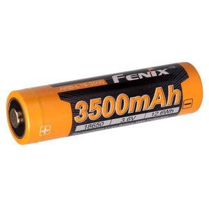 Fenix Rechargeable 18650 Battery