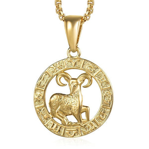 Zodiac Wonder Necklace