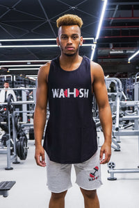 Long Cut Mens WAHSH Stringer