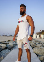 Load image into Gallery viewer, Long Cut Mens WAHSH Stringer