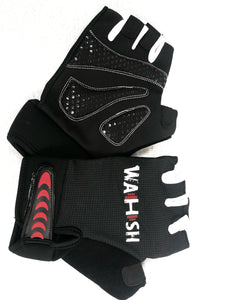 Wahsh Workout Half finger Gloves