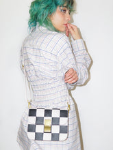Load image into Gallery viewer, checkered bag