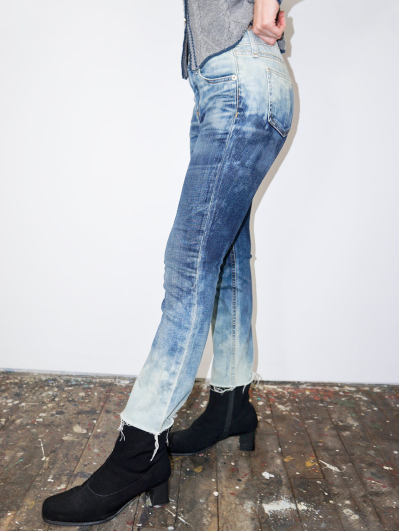 Load image into Gallery viewer, 1 of 1 denim