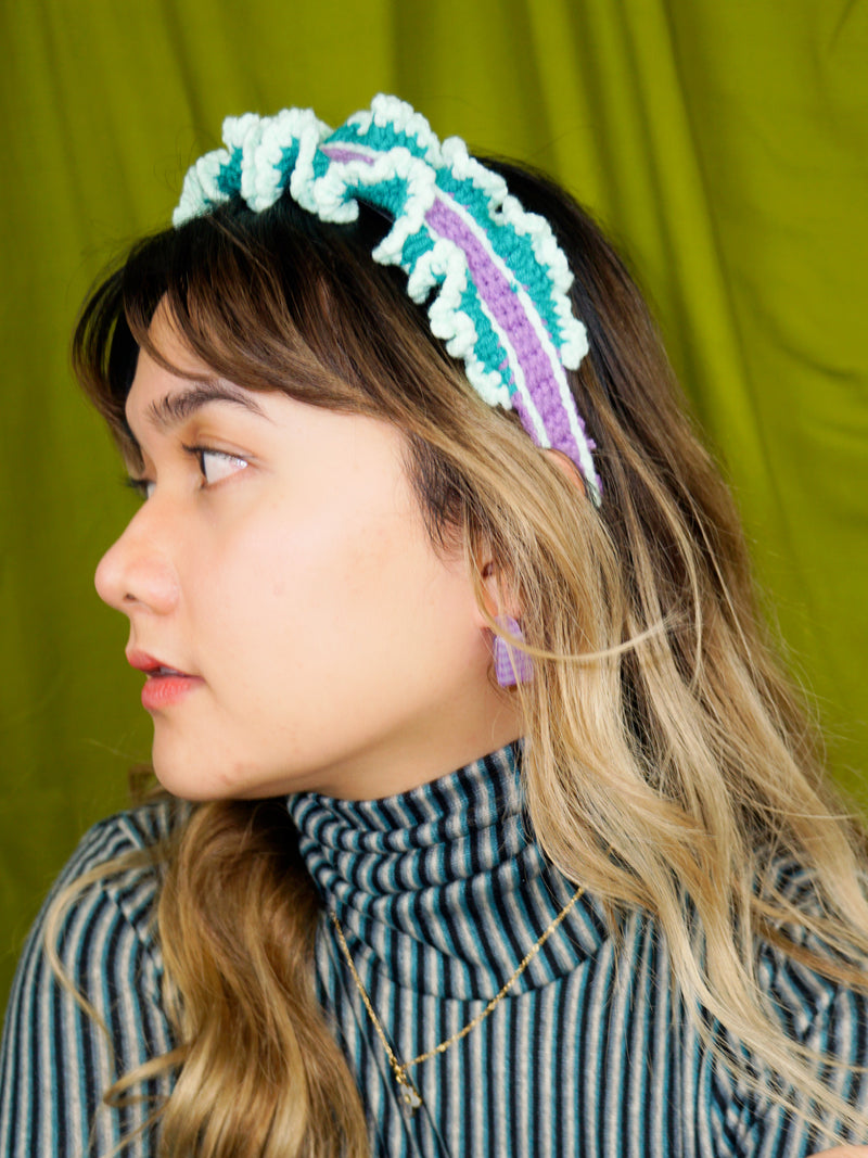 Load image into Gallery viewer, knit headband