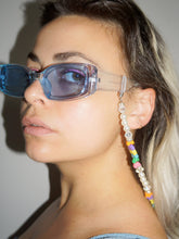 Load image into Gallery viewer, rainbow & pearl sunglass cord