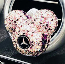 Load image into Gallery viewer, Luxury Car Logo Air Freshener (Refillable)