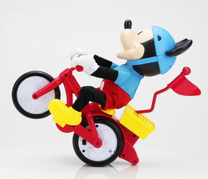 Funny Bicycle Toy