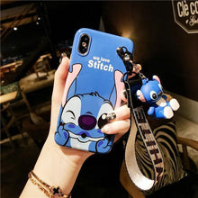 Load image into Gallery viewer, Disney Characters Phone Cases -  Disney