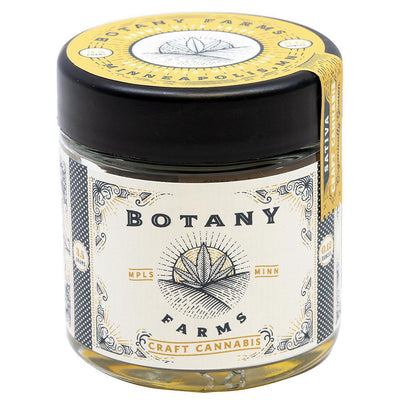 Botany Farms Flower- Hawaiian Haze - Smokeless - Vape and CBD