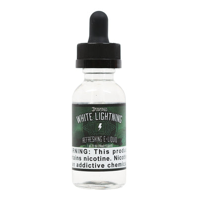 White Lightning - Smokeless - Vape and CBD
