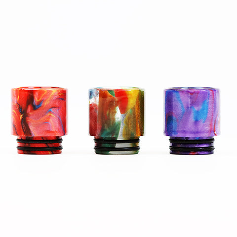 810 Resin Drip tip for TFV8 & TFV12