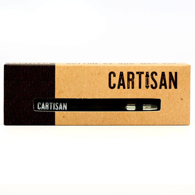 Cartisan 900mah VV Ego Battery - Smokeless - Vape and CBD