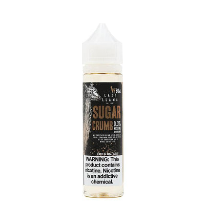 Sugar Crumb - Smokeless - Vape and CBD