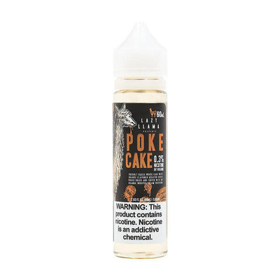 Poke Cake - Smokeless - Vape and CBD