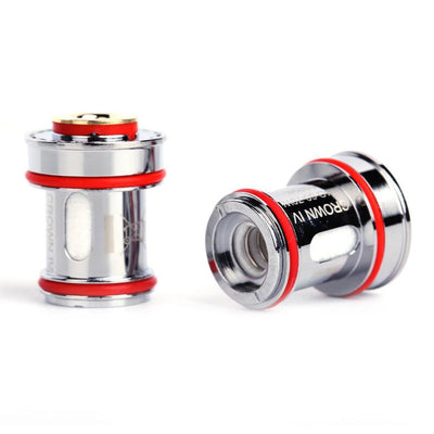 UWell Crown 4 Coils - Smokeless - Vape and CBD