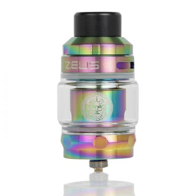 Geekvape Zeus Tank - Smokeless - Vape and CBD