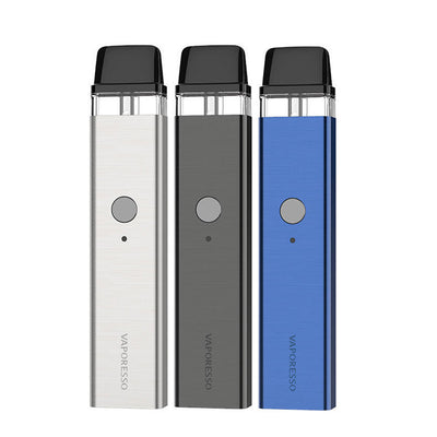 Vaporesso XROS Kit - Smokeless - Vape and CBD