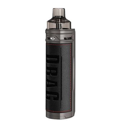 Voopoo Drag X Kit - Smokeless - Vape and CBD