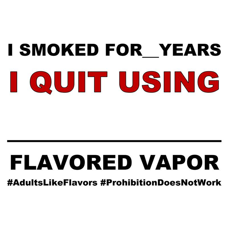 what flavor did you quit with?