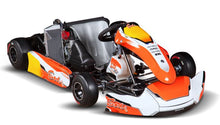Load image into Gallery viewer, Sodi Furia 950 Jnr Rotax Kart Chassis