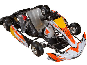 Sodi Delta - Junior 1 Chassis