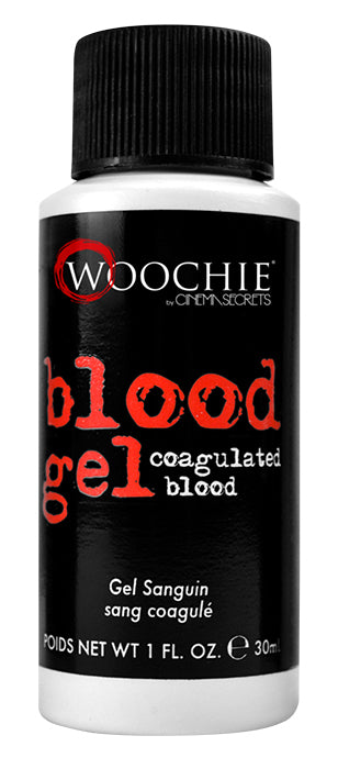 Blood Gel