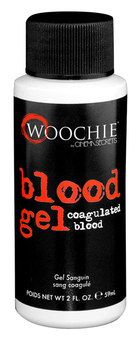 Blood Gel, 2 oz