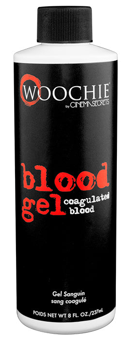 Blood Gel, 8 oz