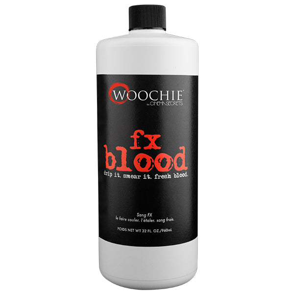 FX Blood, 32 oz