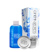 Makeup Brush Cleaner Pro Starter Kit, 8 fl oz (with tin)