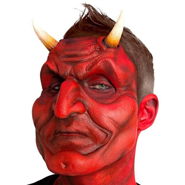 DEVIL -  FOAM PROSTHETIC