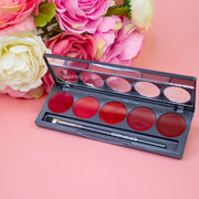 Red Carpet Collection Lip Palette