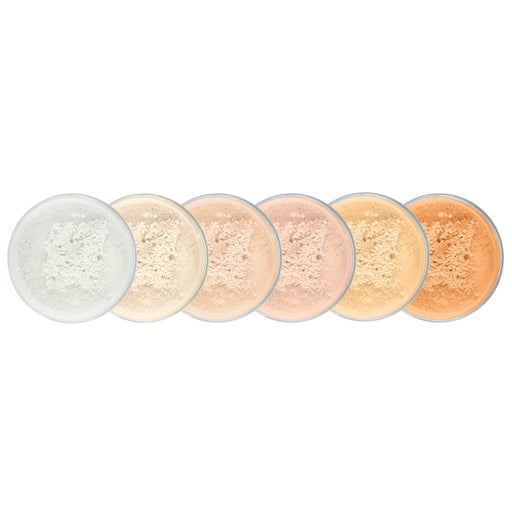 Ultralucent Setting Powder