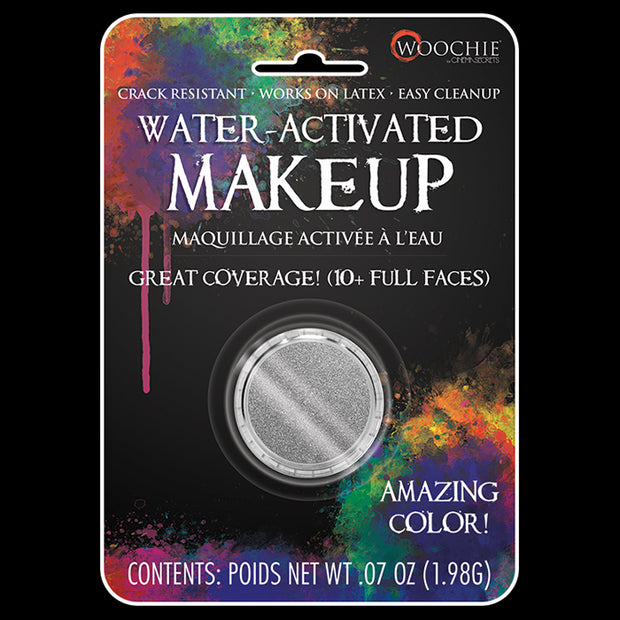 SILVER - WATER ACTIVATED M/U - .1 OZ